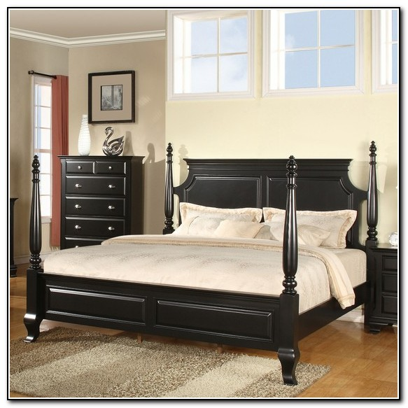 Pictures Of Different Types Of Beds