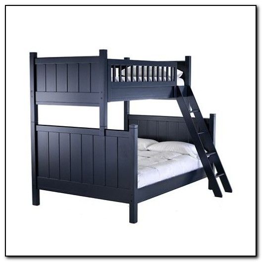 Pottery Barn Bunk Beds Used