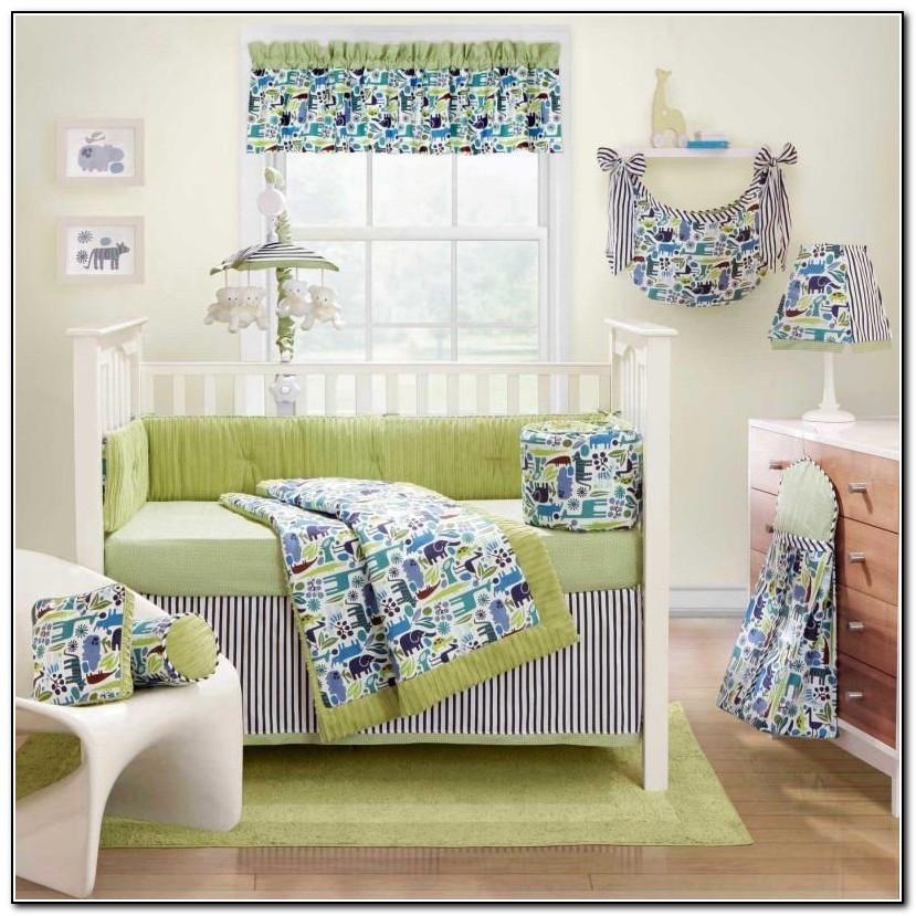 Purple Crib Bedding Ebay