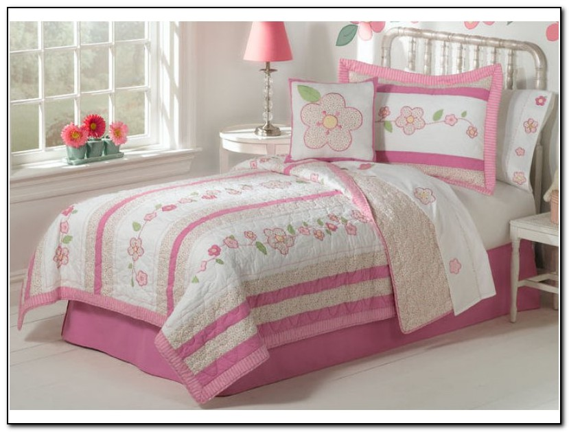 Queen Bed Set For Girls