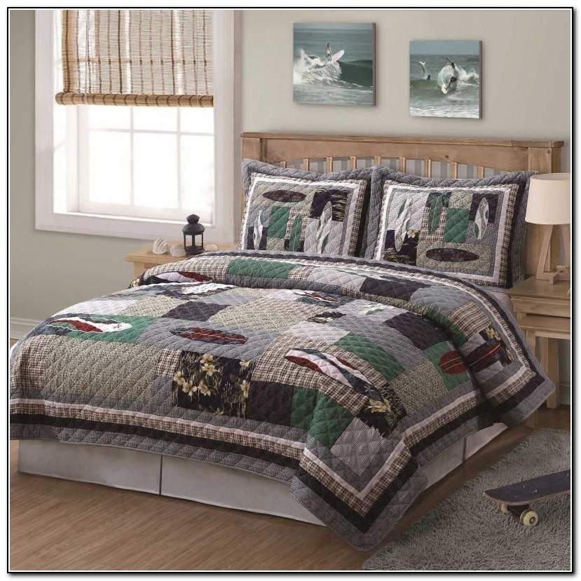 Queen Size Bed Sets For Boys