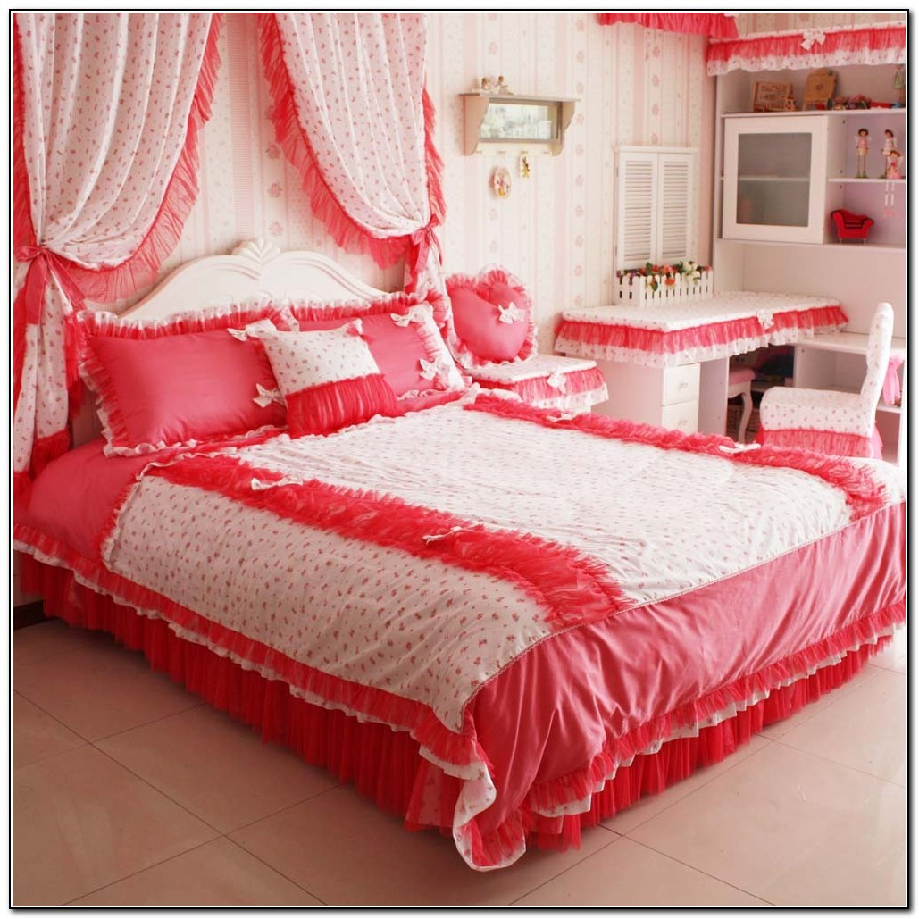 Queen Size Bed Sets For Kids