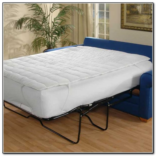 Queen Sofa Bed Mattress Cover