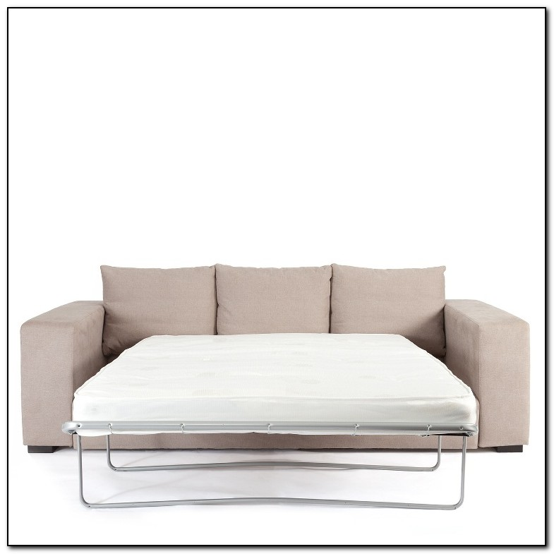 Queen Sofa Bed Mattress Topper