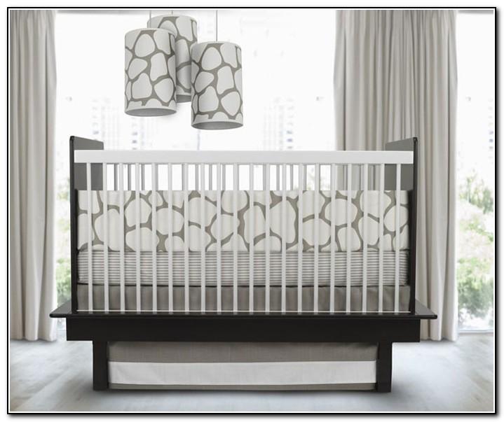 Rachel Zoe Baby Nursery Bedding