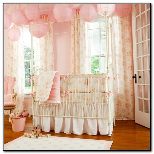 Shabby Chic Baby Bedding Uk