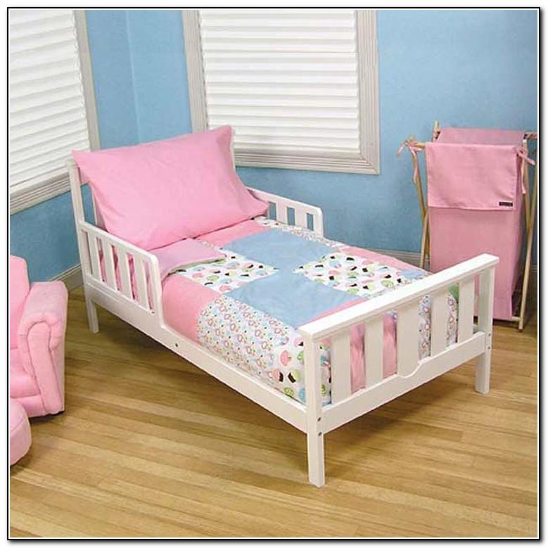 Toddler Bed Sets For Girls