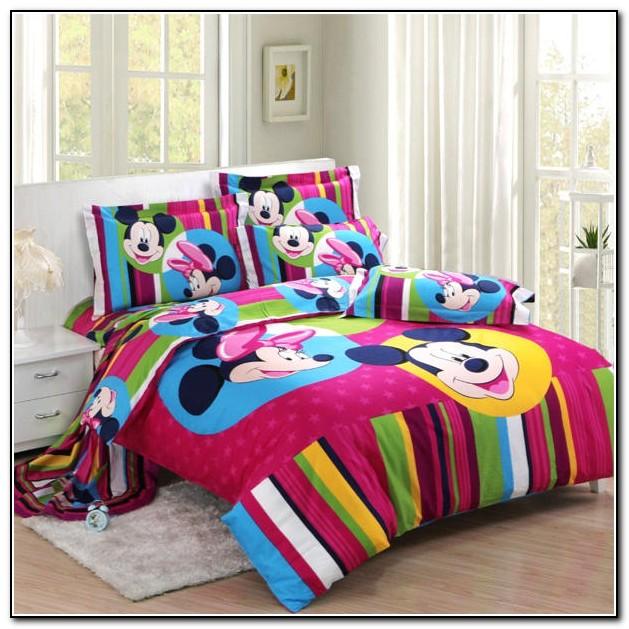 Toddler Full Size Bedding Sets