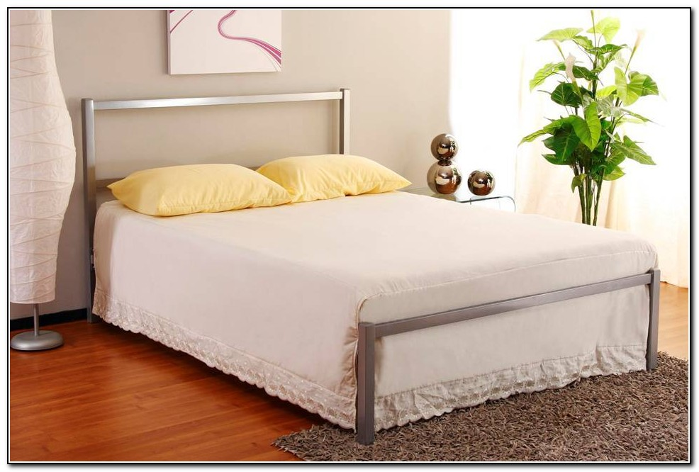 Types Of Beds Frames