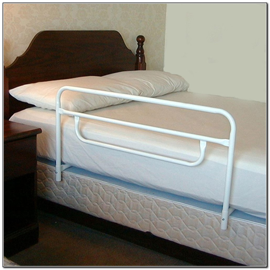 Bed Safety Rails Queen