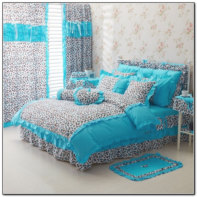 Blue bedding sets for girls beds home design ideas r6dvvdldmz11242 - Blue beds for girls ...