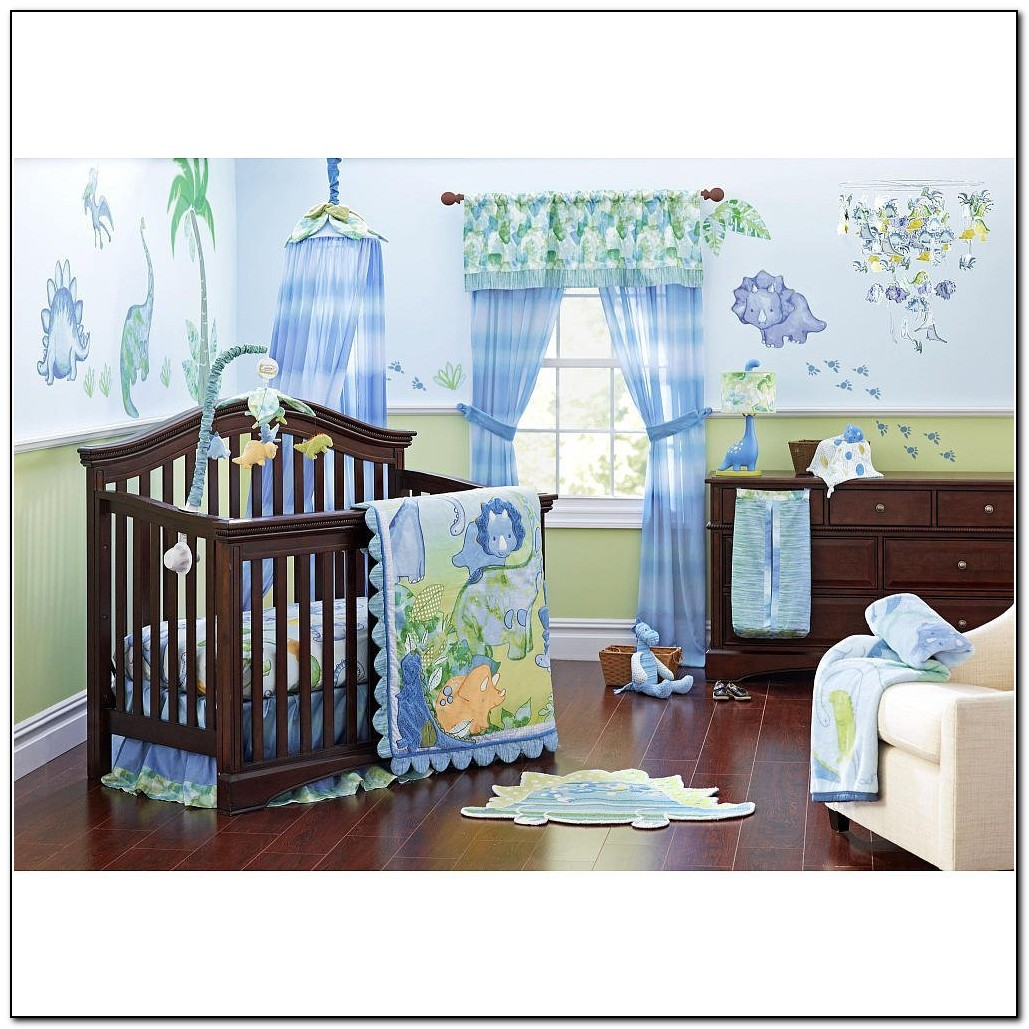 Dinosaur Crib Bedding Sets For Boys Download Page Home