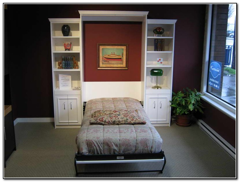 Diy Wall Bed Ikea Download Page Home Design Ideas