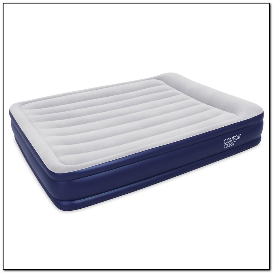 double blow up bed beds home design ideas wlnxb2lq5210643. Black Bedroom Furniture Sets. Home Design Ideas