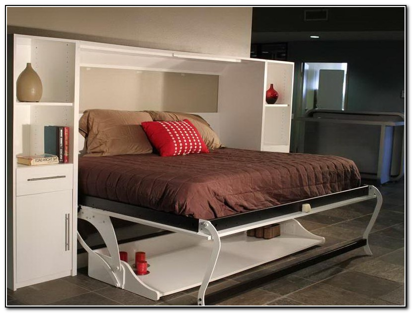 Murphy Bed Desk Kit Beds Home Design Ideas K2dwga8dl311833