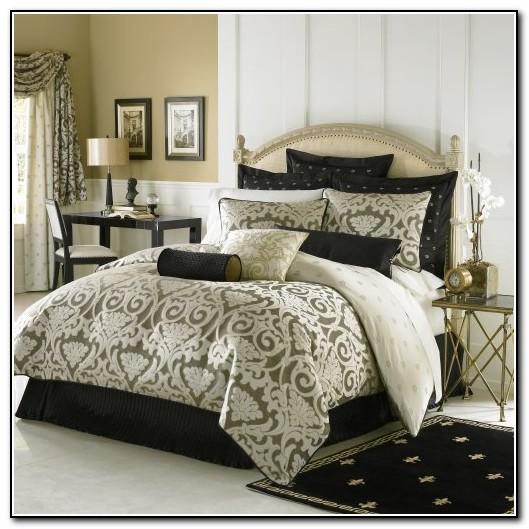 Fleur de lis bedding target beds home design ideas qbn1qa7n4m11110 - Fleur de lis comforter ...